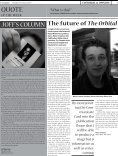 NEWS - The Founder - Page 7