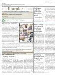 HARBEN LETSHL - The Founder - Page 2