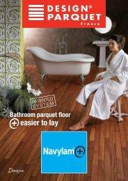 Navylam® - Solid Wood Flooring Company