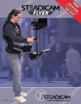 3 NEW Steadicam Fliers (Page 1) - Tiffen.com - Page 3