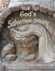 God's Salvation Story