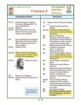The Christian Centuries Time Line - Timothy Ministries - Page 2