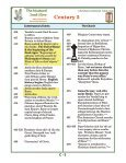 The Christian Centuries Time Line - Timothy Ministries - Page 5