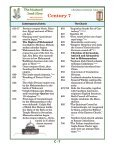 The Christian Centuries Time Line - Timothy Ministries - Page 7
