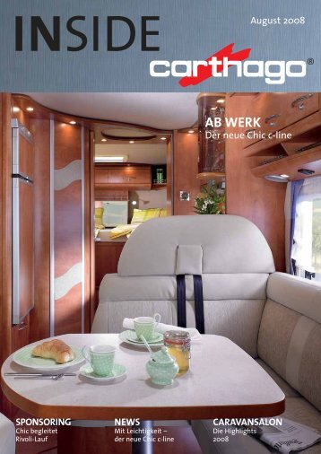 AB WERK - Carthago Reisemobilbau GmbH