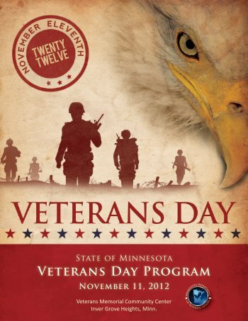 Veterans Day Program - Town Square Television