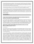 Summer 2010 - Society of Toxicology - Page 3