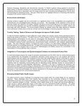 Summer 2010 - Society of Toxicology - Page 5