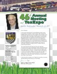 Annual Meeting Program - Society of Toxicology - Page 6