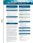 Annual Meeting Program - Society of Toxicology - Page 3