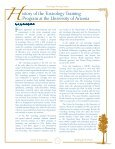 Building for the Future: Toxicology Training Centers - Society of ... - Page 5