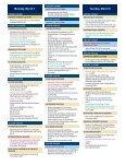 Program - Society of Toxicology - Page 4