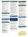 Program - Society of Toxicology - Page 5