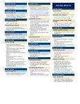 Program - Society of Toxicology - Page 6
