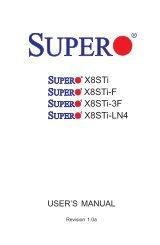 X8STi 1.0a.indb - Hardware