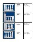Balustraden Katalog - Seite 3