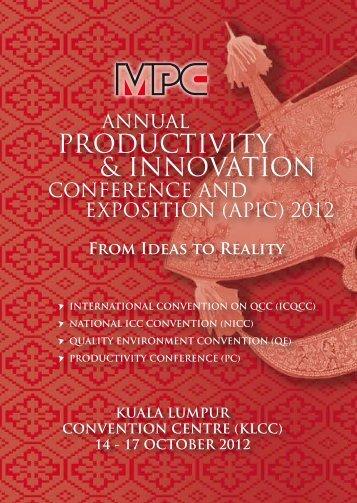 Download brochure - MPC