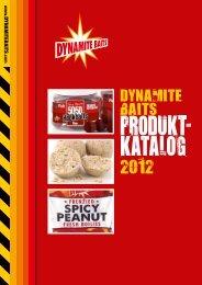 Dynamite Baits Katalog pdf - Think Big