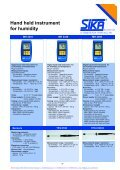 Handheld instruments - Page 3