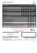Preisliste hier.. - Toyota Feichtmayr - Page 6