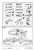 Avensis Sedan - Toyota-tech.eu - Page 7