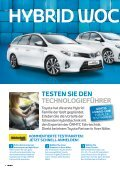 Auris Hybrid - Toyota - Page 2