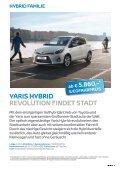 Auris Hybrid - Toyota - Page 5