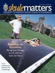 Running on Sunshine - Engineering Computing Facility - University ...