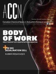 Body of Work - Engineering Computing Facility - University of Toronto