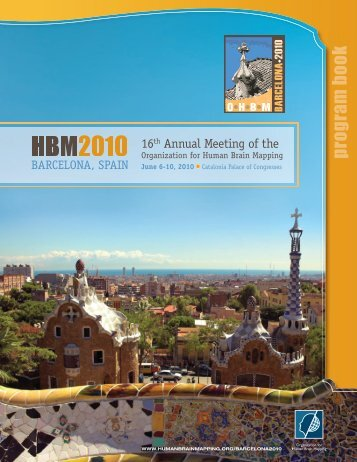 HBM2010 - Organization for Human Brain Mapping