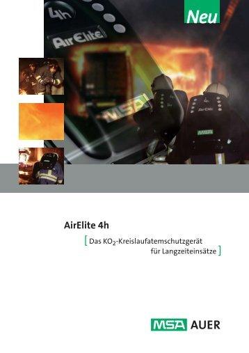 AirElite 4h