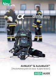 Drucken airmaxx