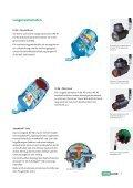 Pressluftatmer-Gerätesystem BD 96 - Page 5