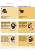 Pressluftatmer-Gerätesystem BD 96 - Page 7