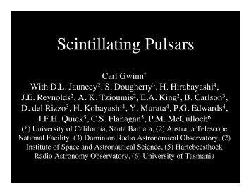 pdf: 16 Mb - Physics Department, UCSB - University of California ...