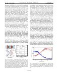 Photon Statistics from Coupled Quantum Dots - Physics Department ... - Page 2
