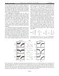 Photon Statistics from Coupled Quantum Dots - Physics Department ... - Page 3
