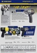 Druckluftwerkzeuge - Seite 7