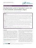PDF - Neural Development - Page 2