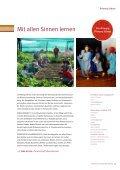 Von der Vorschule bis zur Ausbildung - Waldorf School Windhoek - Seite 7