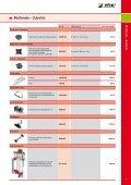 Produktkatalog 2012 - Efco - Seite 7