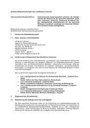 Amtliche Bekanntmachungen des Landkreises Cuxhaven ...