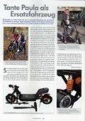 Bericht in VW-Dialog - Tante Paula Elektroroller - Seite 2