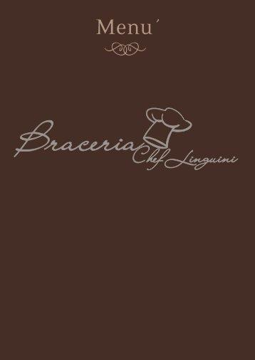 Primi&Zuppe - Braceria Chef Linguini