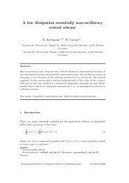Download (pdf 0.3MB) - Institut für Theoretische Physik I - Ruhr ...