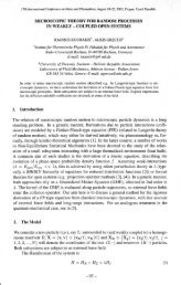 reprint - Theoretische Physik IV