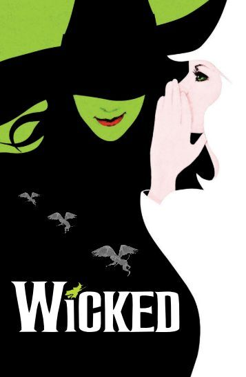 Wicked - Tennessee Performing Arts Center