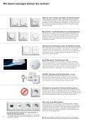 Gut und günstig investiert ... - Busch-Jaeger Elektro GmbH - Seite 4
