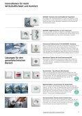 Gut und günstig investiert ... - Busch-Jaeger Elektro GmbH - Seite 5