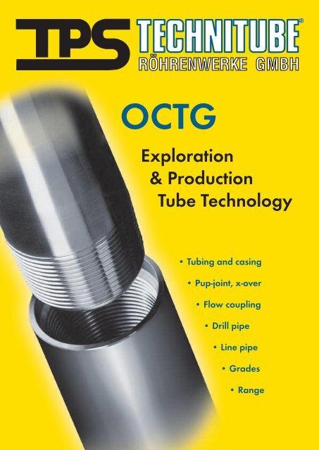 PP OCTG Expl 1207_08 indd - TPS TECHNITUBE